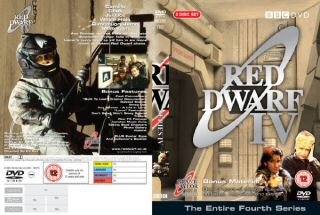 The Final IV DVD cover.