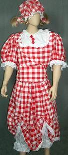 Kryten's Gingham Dress. Any self-respecting Dwarf fan would cover it in semen.
