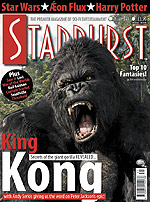 Starburst cover - issue 331